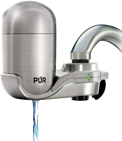 PUR Faucet Water Filter