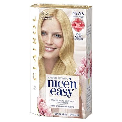 Clairol Nice 'N Easy Hair Color