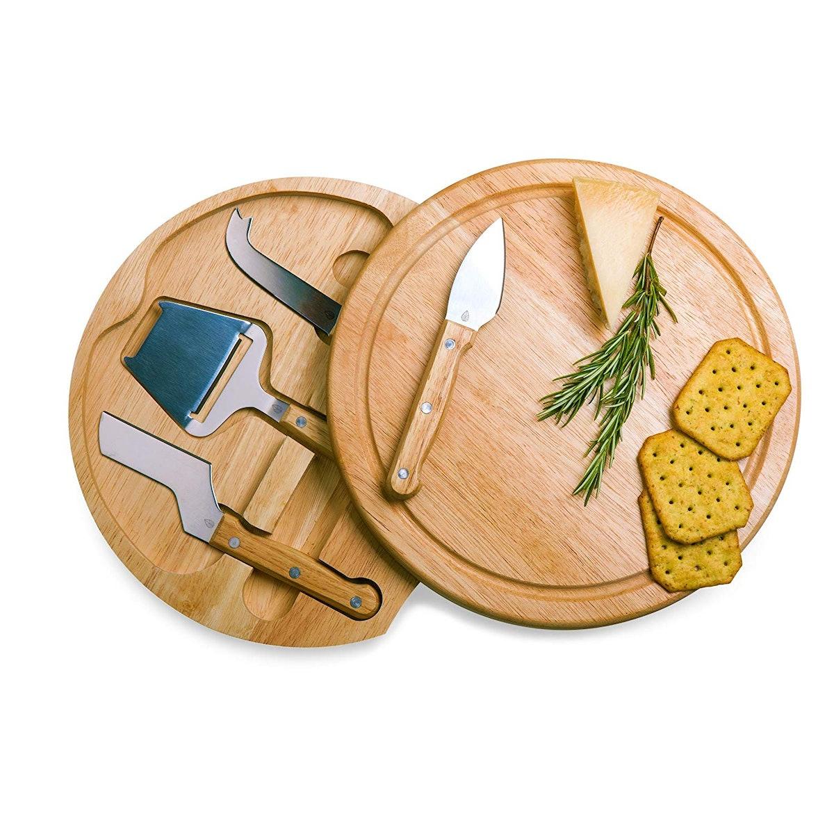 Toscana Cheese Board