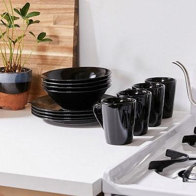 Ryder 12-Piece Dinnerware Set