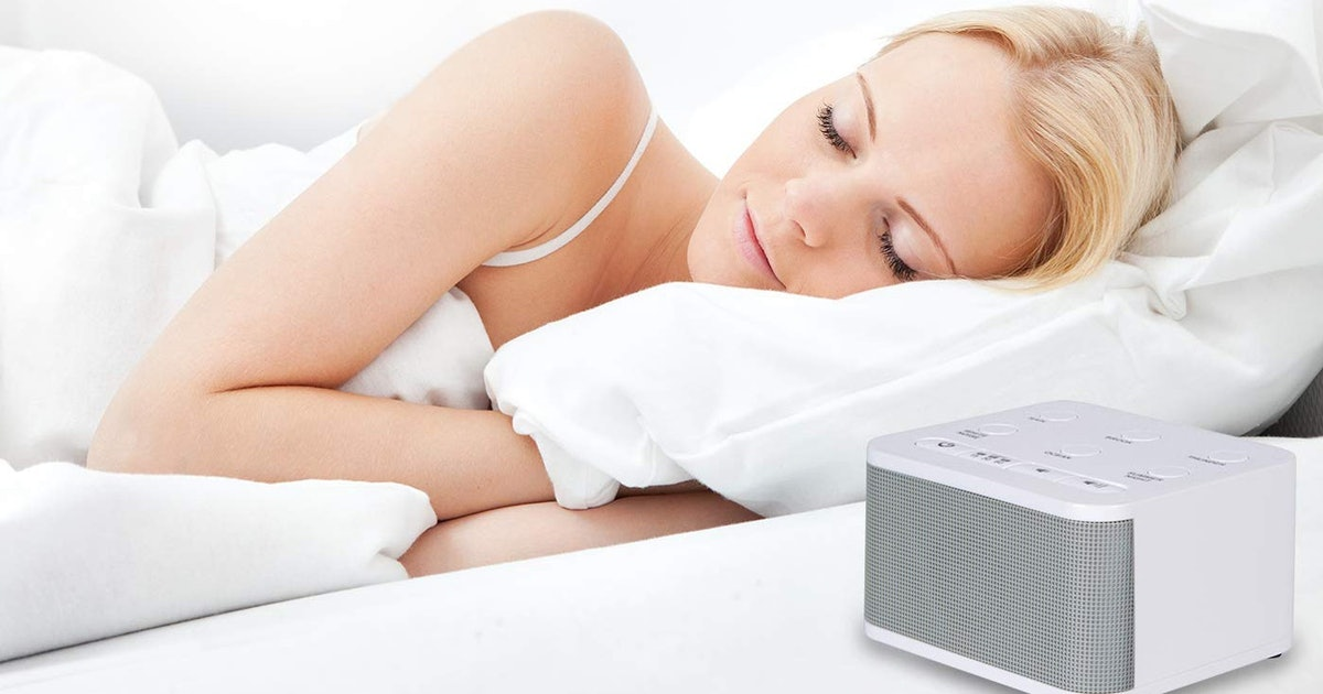 24 Genius Things For Your Bedroom On Amazon That Help You Fall Asleep & Stay Asleep