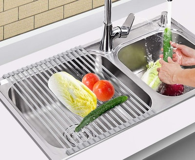 KIBEE Dish Drying Rack