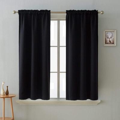 Deconovo Blackout Curtain (2 Panels)