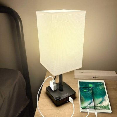COZOO USB Table Lamp