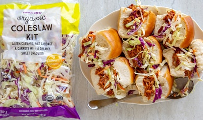 This pulled pork slider recipe is the ultimate Super Bowl dish.