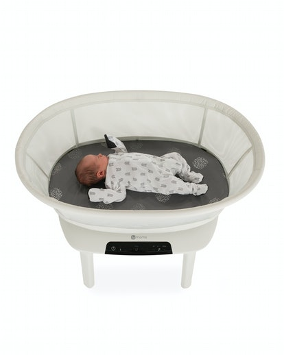 4Moms MamaRoo Sleep Bassinet
