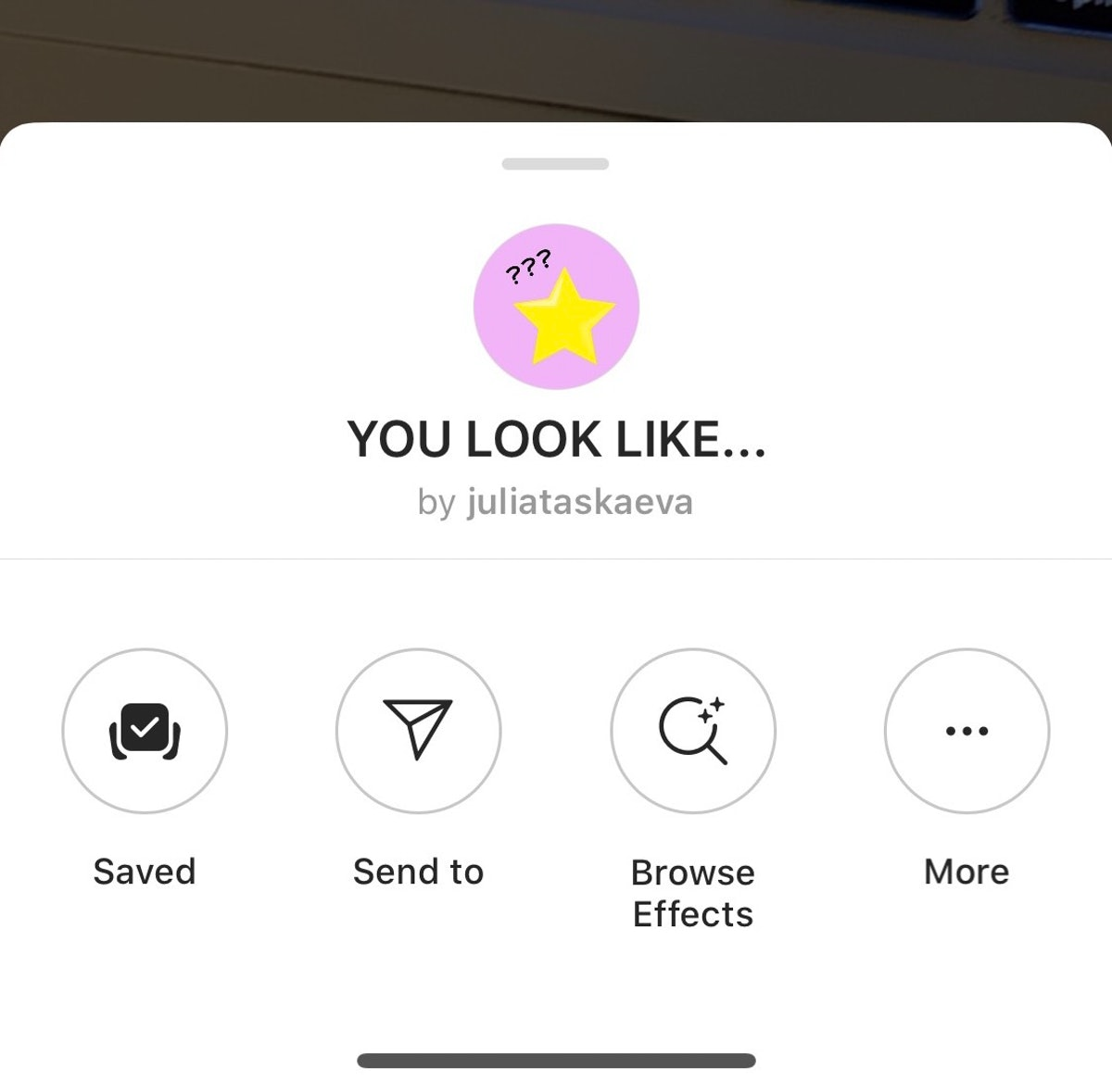 Here's why you might not see those AR Instagram filters.