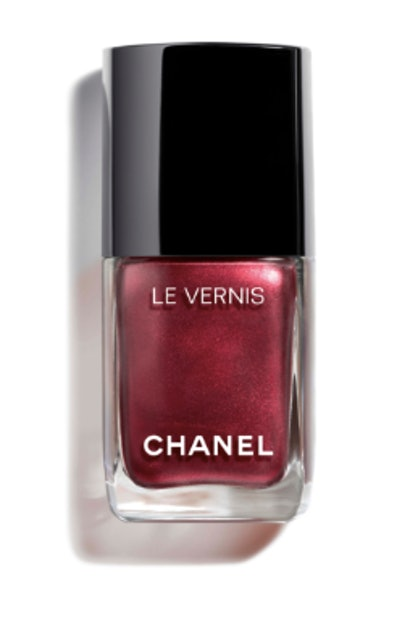 """Le Vernis """"Radiant Rouge Noir"""""""
