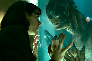 The Shape of Water Doug Jones