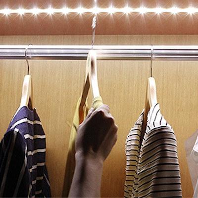 Sensky Motion Activated LED Strip Light