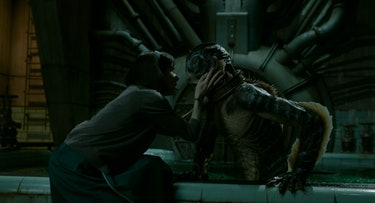 Shape of Water Doug Jones
