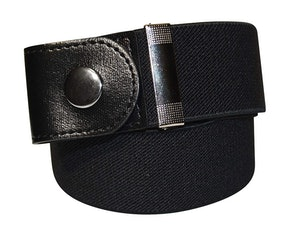 FreeBelts Buckle-Free Elastic Belt