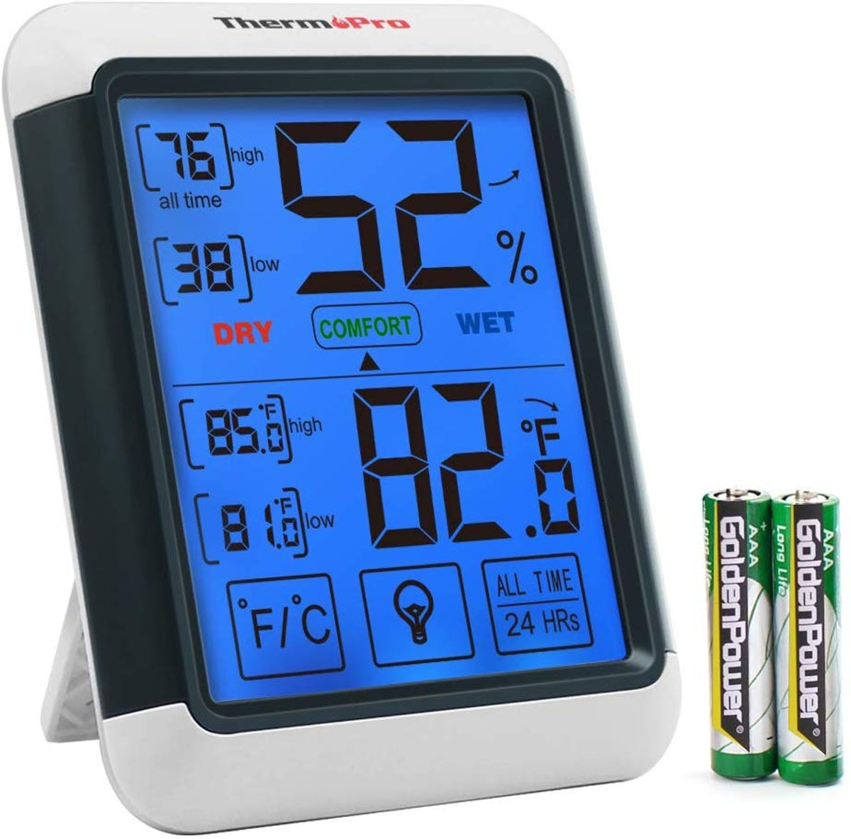 ThermoPro Indoor Thermometer