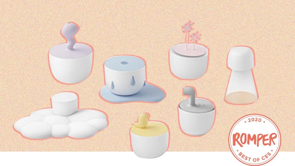 Kakao Friends Home Kit