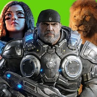 Video games are getting Hollywood VFX to level up
