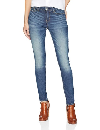 Signature by Levi Strauss & Co. Women's Modern-Skinny Jean