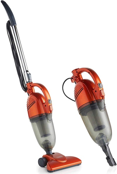 VonHaus 2-in-1 Stick and Handheld Vacuum Cleaner