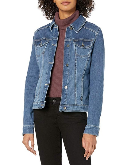 Riders by Lee Indigo Women's Denim Jacket