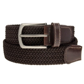 DG Hill Braided Belt