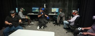 The Lion King VFX virtual reality