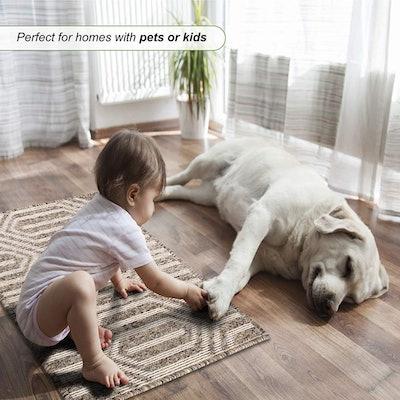 Refetone Indoor Doormat