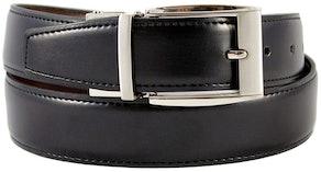 The Vegan Collection Julian Reversible Belt