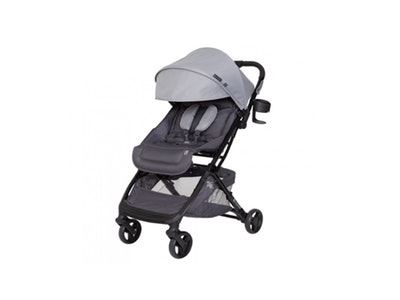 Baby Trend is voluntarily recalling strollers that were sold at Target and Amazon due to a fall hazard.