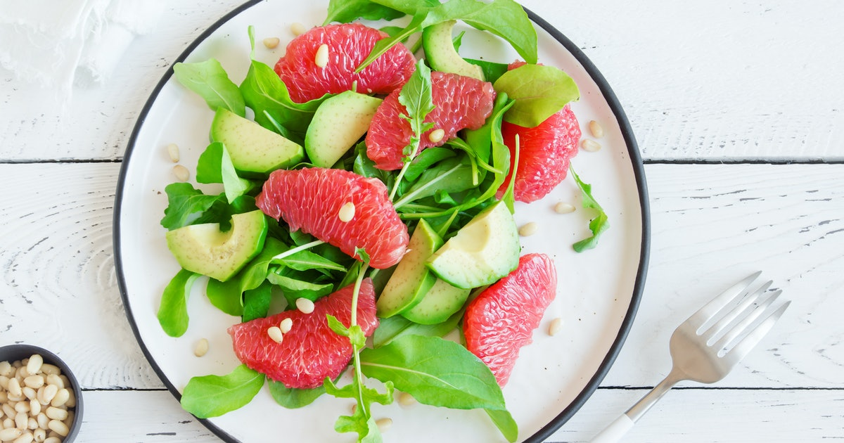 5 Citrus Fruit Recipes That Spotlight This Seasonal Ingredient