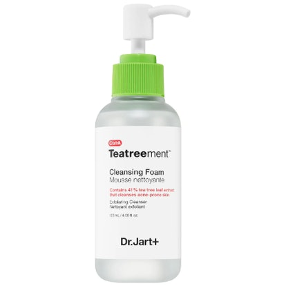 Teatreement Cleansing Foam