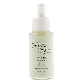 Matcha Face Milk