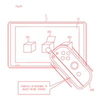 Nintendo patents stylus attachment for Switch JoyCon