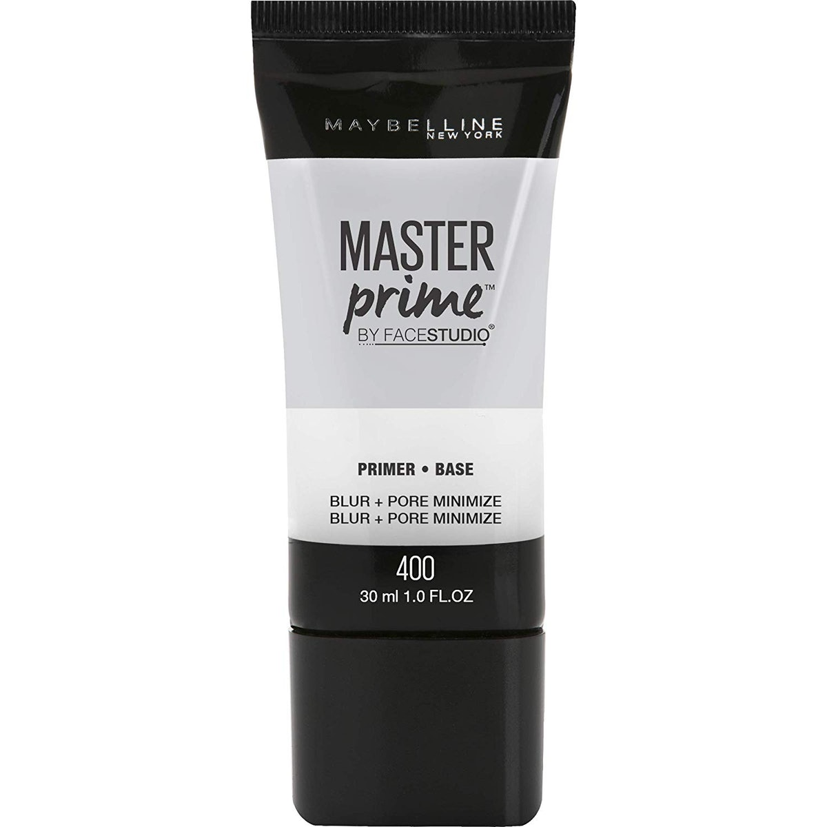 Maybelline New York Master Prime Blur + Pore Minimize Primer + Base