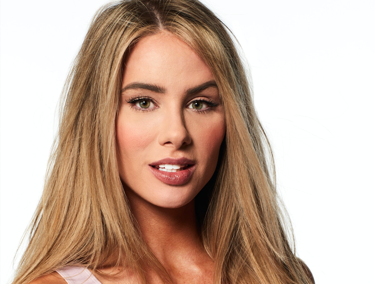 Victoria P. is on Peter Weber's season of 'The Bachelor'