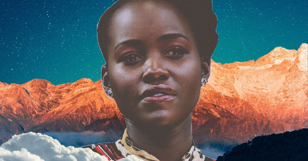 Lupita Nyong'o's brilliant acting made Hollywood take genre movies seriously