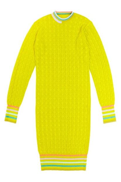 Lemon Drop Dress