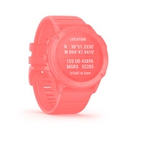 Garmin's new Tactix Delta smartwatch adds a kill switch