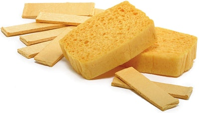 Norpro Natural Sponges  (12-Pack)