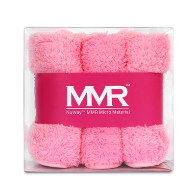 MMR The Softest Cloth Makeup Remover (3-Pack)