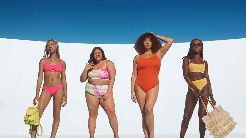 Target announces the launch of its 2020 swim campaign along with 1,800+ styles