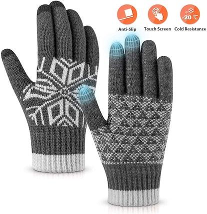 Pvendor Touchscreen Gloves