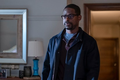 Randall could be suffering from a hallucination on This Is Us.