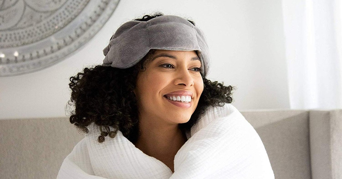 49 Awesome Things On Amazon For Relaxing Your Body & Mind