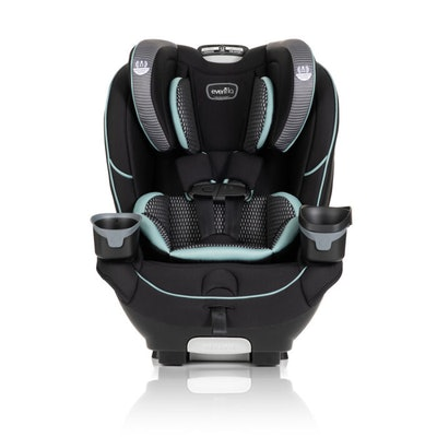 Evenflo EveryFit 4-in-1 Car Seat
