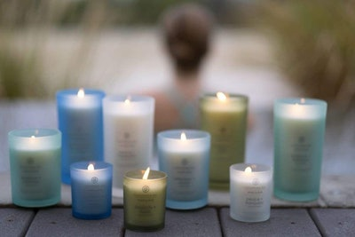 Chesapeake Bay Candle Scented Candles (2-Pack)