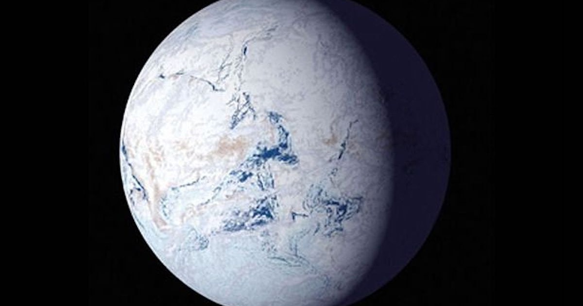 Earth's oldest known impact crater provides ancient climate clues for scientists
