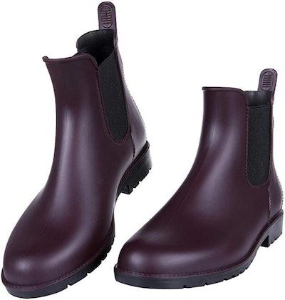 Asgard Waterproof Chelsea Boot