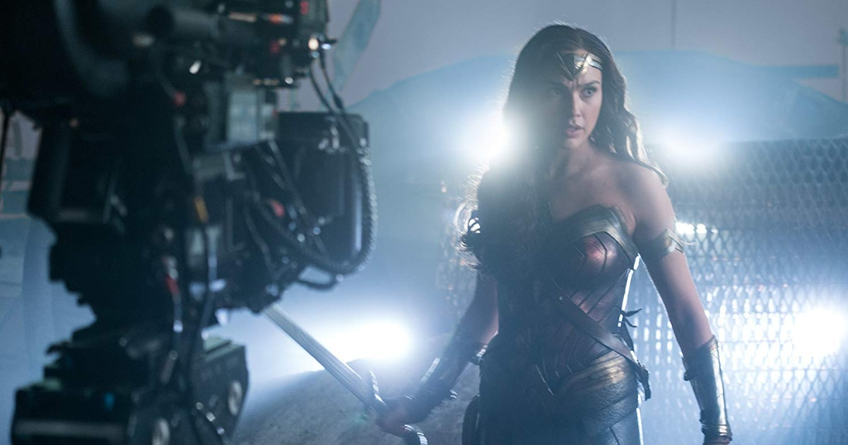 """'Justice League' director teases a new hero in his still unreleased """"Snyder Cut"""""""