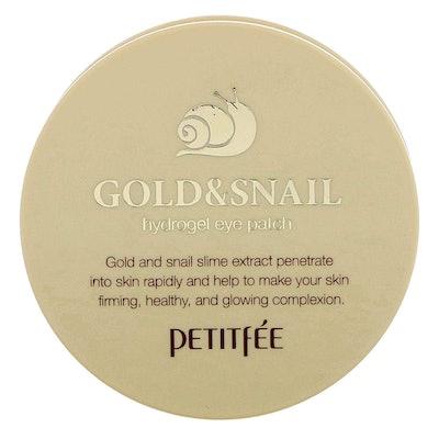 Petitfée Gold & Snail Eye Patches (60 Patches)