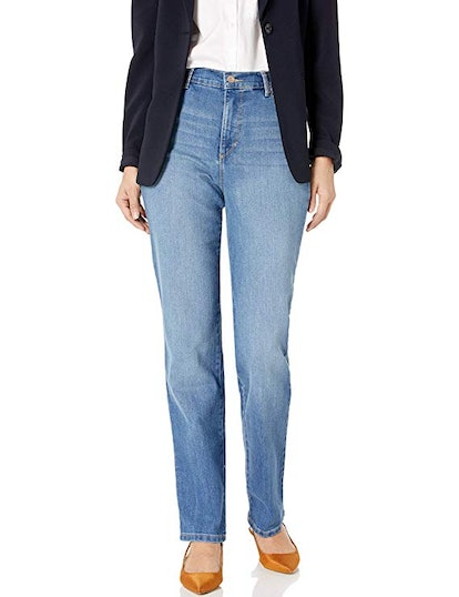 Gloria Vanderbilt Women's Tapered Jean