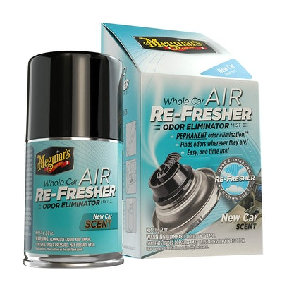Meguiar's Whole Car Air Re-Fresher